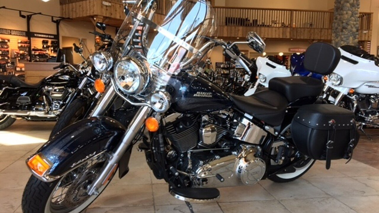2016 Harley-Davidson Softail for sale 200439048
