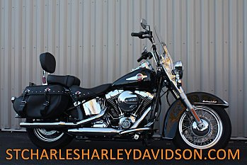 2016 Harley-Davidson Softail for sale 200445000