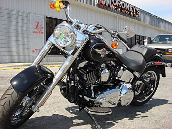 2016 Harley-Davidson Softail for sale 200469641