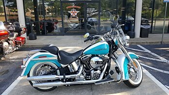 2016 Harley-Davidson Softail for sale 200473996