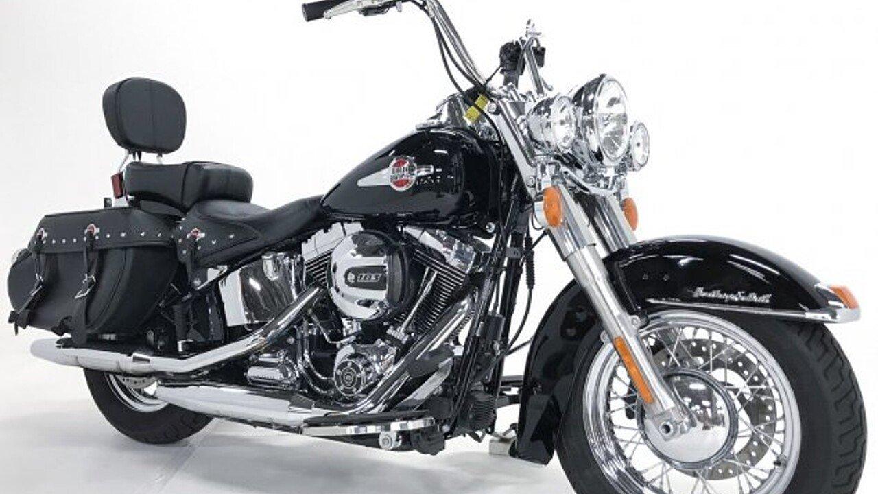 2016 Harley-Davidson Softail for sale 200479001