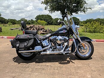 2016 Harley-Davidson Softail for sale 200485475