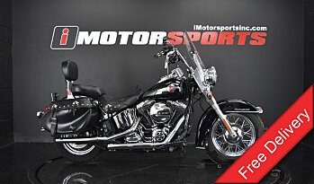 2016 Harley-Davidson Softail for sale 200486509