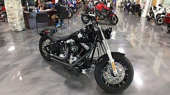 2016 Harley-Davidson Softail for sale 200489541