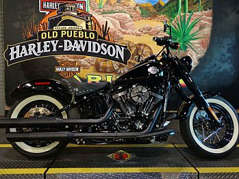 2016 Harley-Davidson Softail for sale 200497894