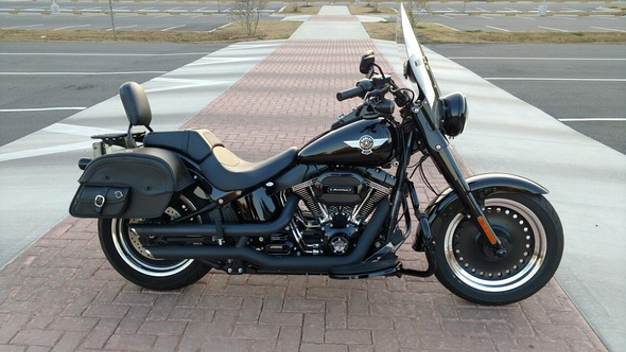 2016 Harley-Davidson Softail for sale 200522780