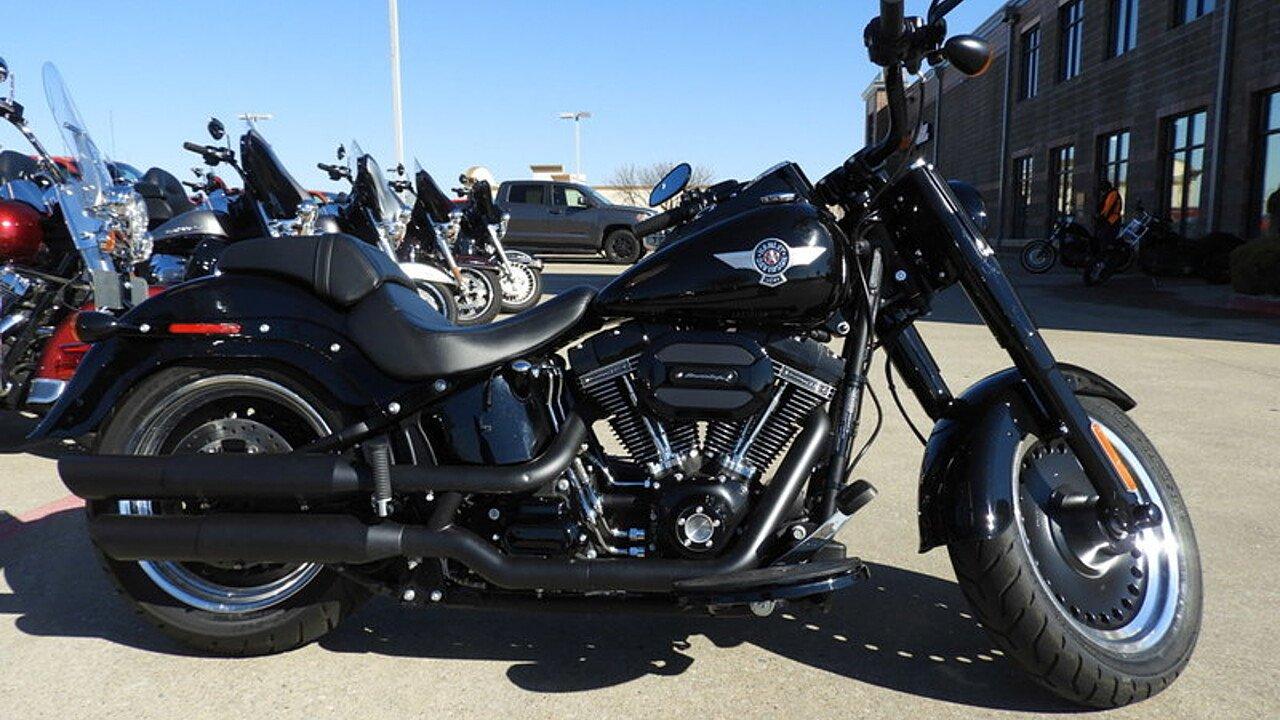 2016 Harley-Davidson Softail for sale 200523961