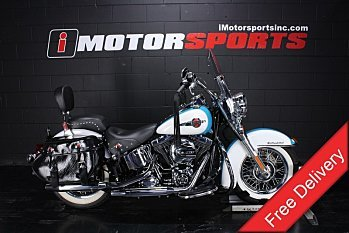 2016 Harley-Davidson Softail for sale 200539634