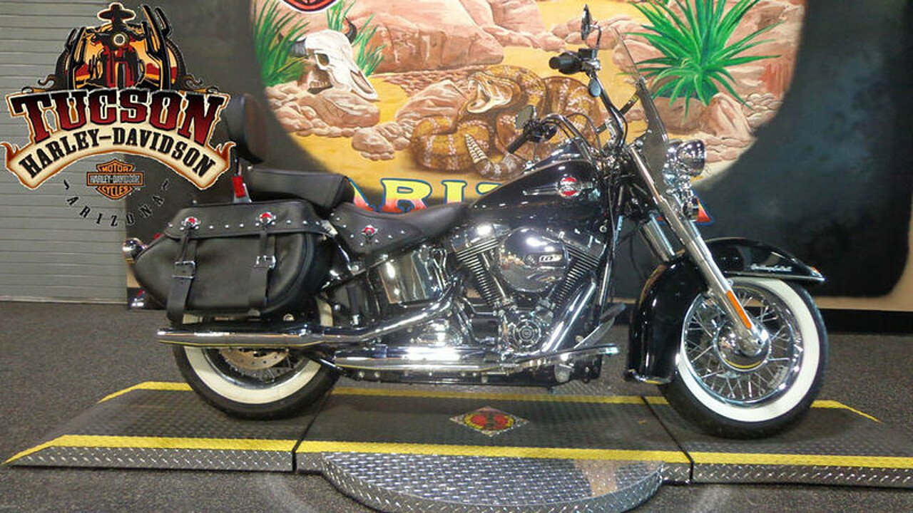 2016 Harley-Davidson Softail for sale 200544291