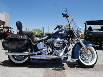 2016 Harley-Davidson Softail for sale 200577735
