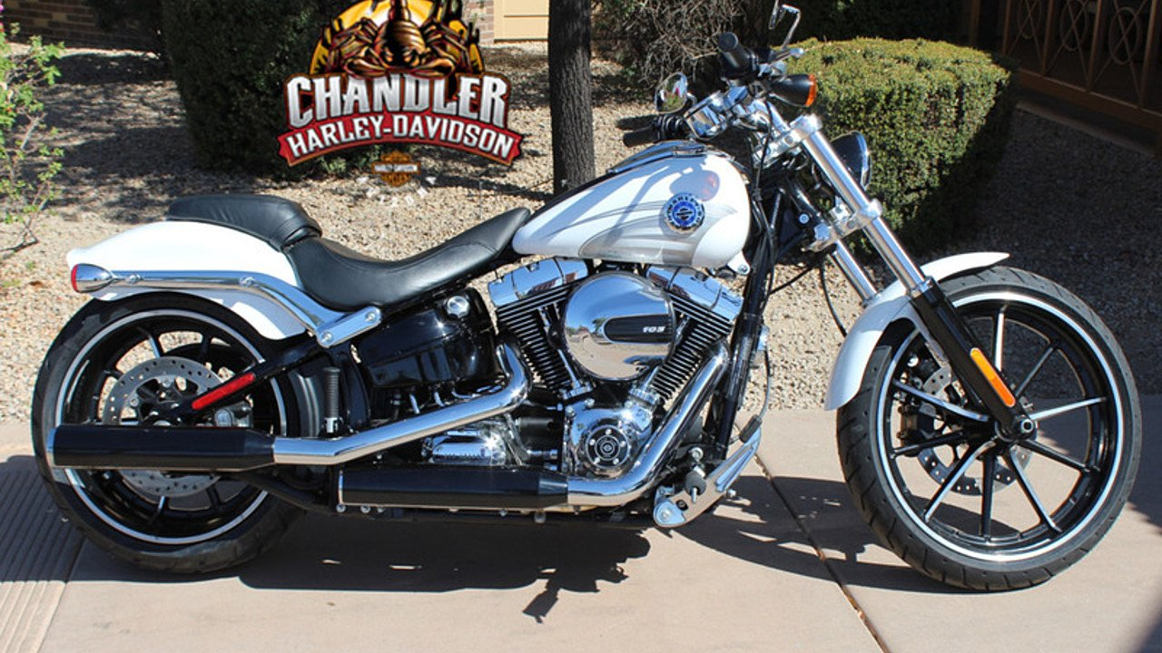 2016 Harley-Davidson Softail for sale 200579163