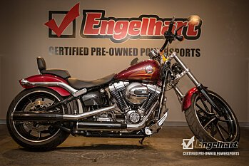 2016 Harley-Davidson Softail for sale 200582234