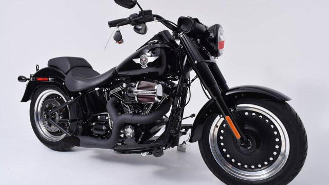 2016 Harley-Davidson Softail for sale 200593476