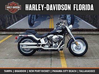 2016 Harley-Davidson Softail for sale 200603521