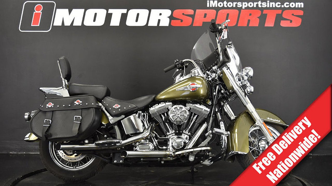 2016 Harley-Davidson Softail for sale 200611145