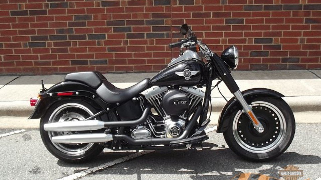 2016 Harley-Davidson Softail for sale 200611708