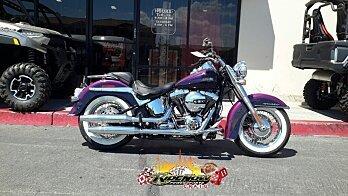 2016 Harley-Davidson Softail for sale 200617315