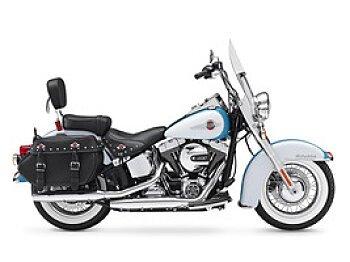 2016 Harley-Davidson Softail for sale 200617377