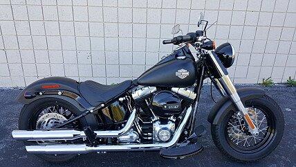 2016 Harley-Davidson Softail for sale 200493213