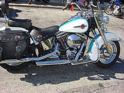 2016 Harley-Davidson Softail for sale 200499257
