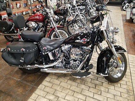 2016 Harley-Davidson Softail for sale 200509509