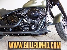 2016 Harley-Davidson Softail for sale 200539067