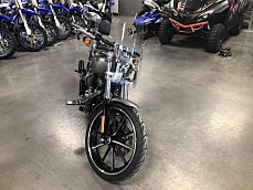 2016 Harley-Davidson Softail for sale 200539892