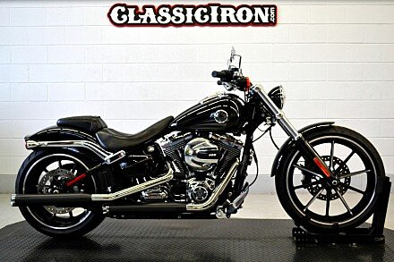2016 Harley-Davidson Softail for sale 200558989
