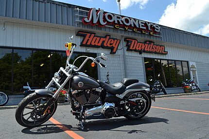 2016 Harley-Davidson Softail for sale 200589531