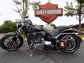 2016 Harley-Davidson Softail for sale 200605973