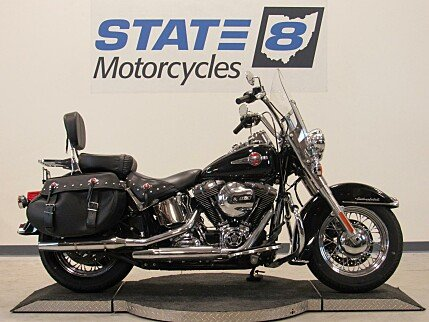 2016 Harley-Davidson Softail for sale 200607774