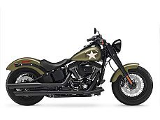 2016 Harley-Davidson Softail for sale 200610275
