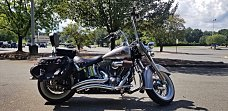 2016 Harley-Davidson Softail for sale 200614042
