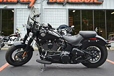 2016 Harley-Davidson Softail for sale 200625791