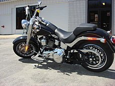 2016 Harley-Davidson Softail for sale 200643401
