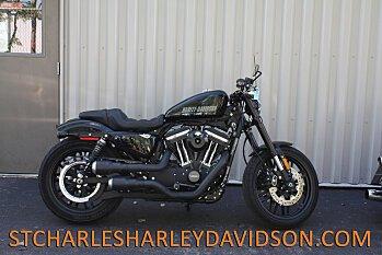 2016 Harley-Davidson Sportster for sale 200453539
