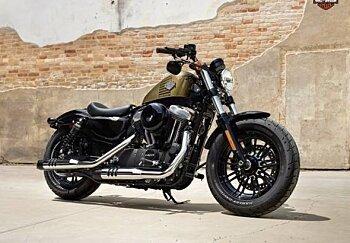 2016 Harley-Davidson Sportster for sale 200488635