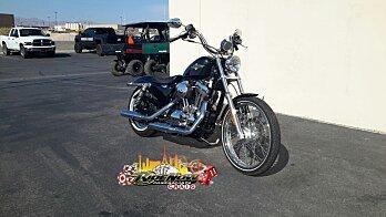2016 Harley-Davidson Sportster for sale 200496837
