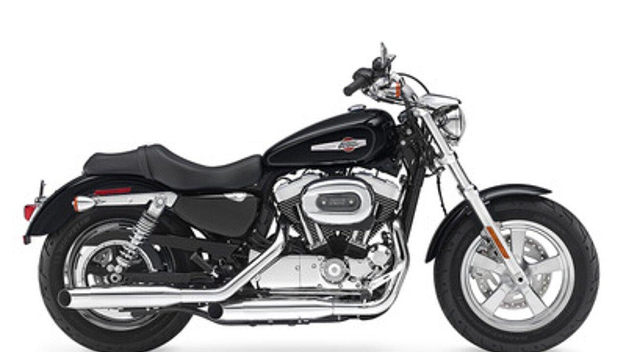 2016 Harley-Davidson Sportster for sale 200516988