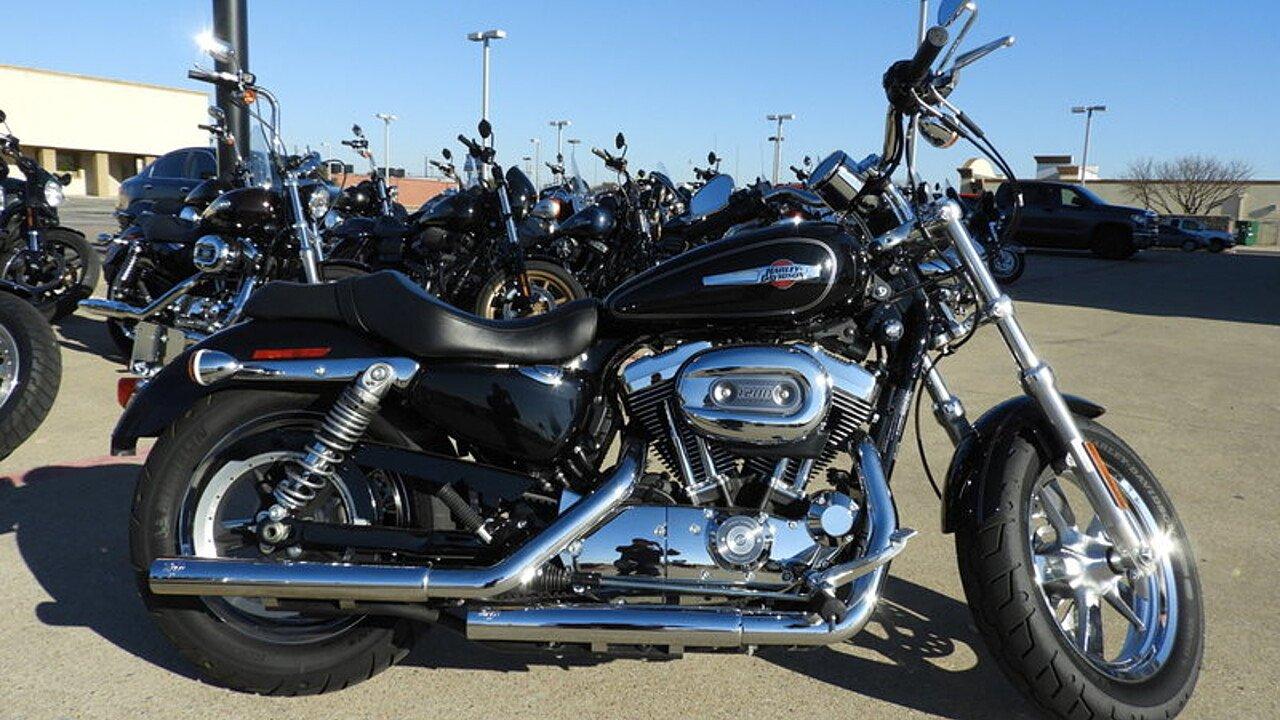 2016 Harley-Davidson Sportster for sale 200523956