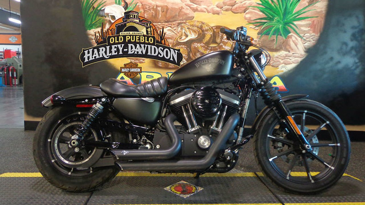 2016 Harley-Davidson Sportster for sale 200533689