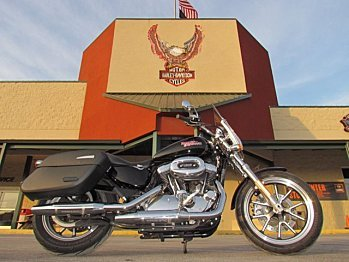 2016 Harley-Davidson Sportster for sale 200544791