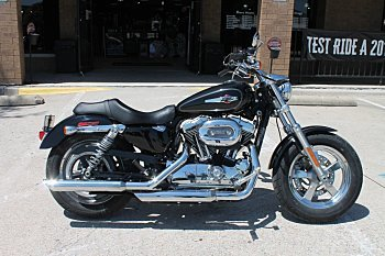2016 Harley-Davidson Sportster for sale 200579849