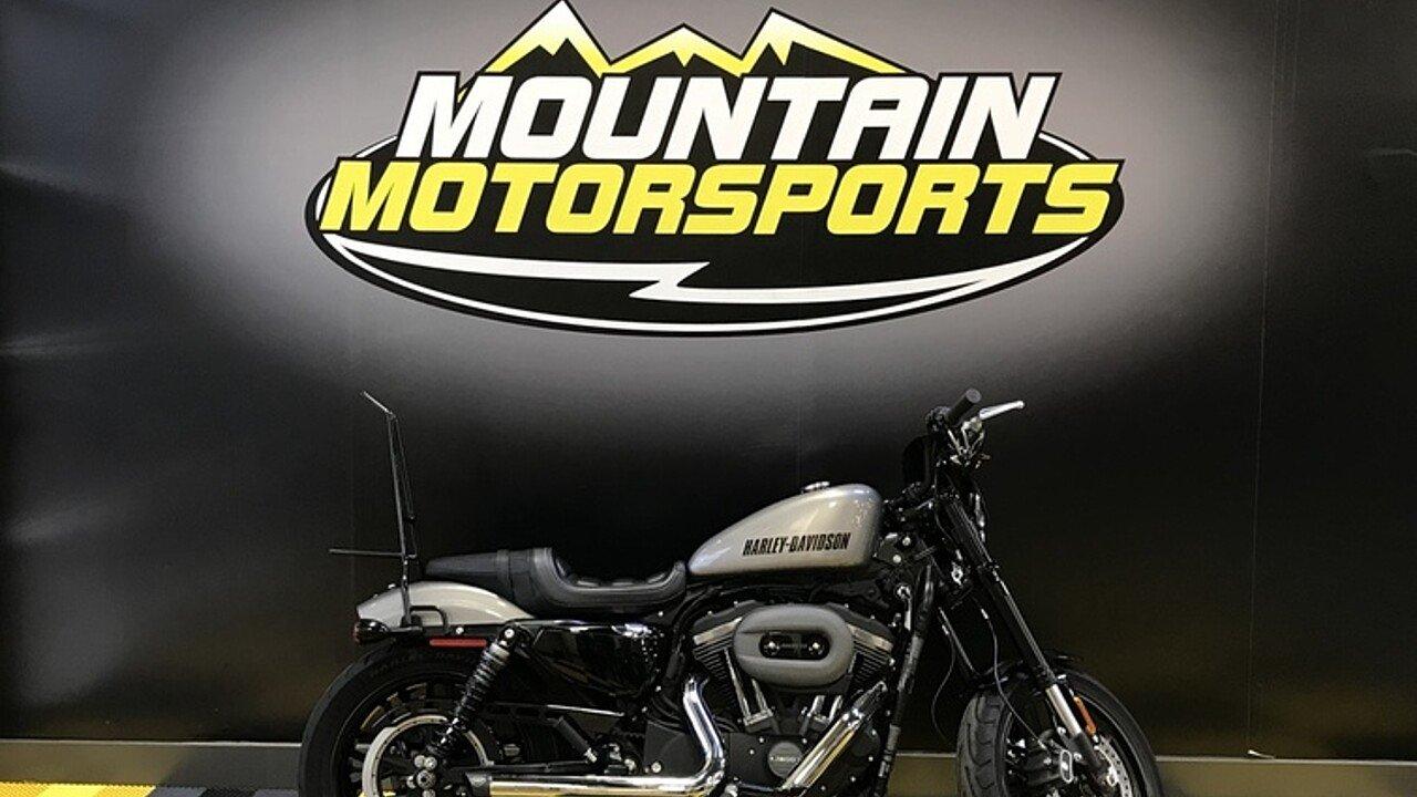 2016 Harley-Davidson Sportster Roadster for sale 200581691