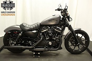 2016 Harley-Davidson Sportster for sale 200592543