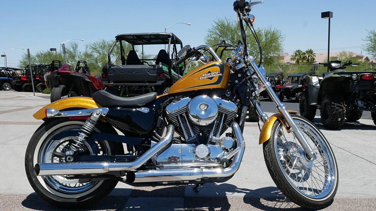 2016 Harley-Davidson Sportster for sale 200594508