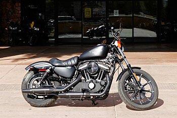 2016 Harley-Davidson Sportster for sale 200604662