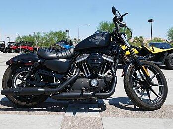 2016 Harley-Davidson Sportster for sale 200614057