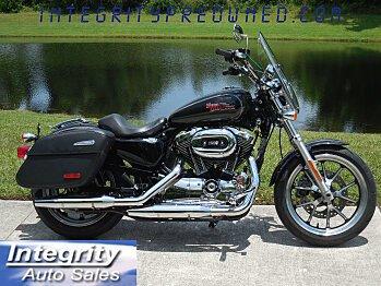 2016 Harley-Davidson Sportster for sale 200617232