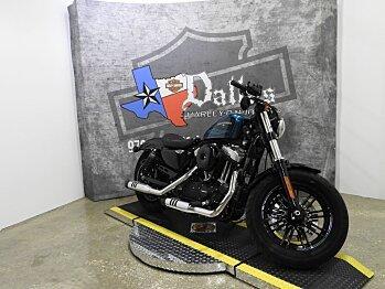 2016 Harley-Davidson Sportster for sale 200620556